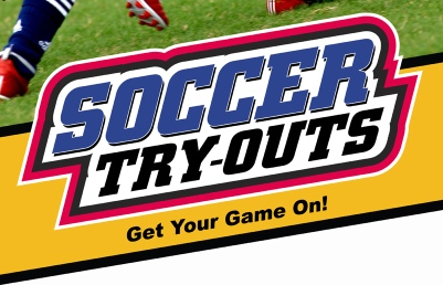 TRYOUTS FOR 2018/2019 SEASON